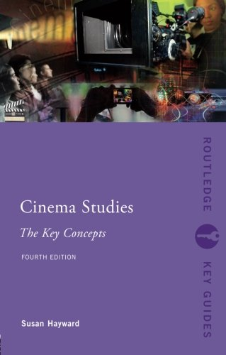 Cinema Studies: The Key Concepts (Routledge Key Guides)