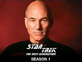 Star Trek: The Next Generation Season 1 [HD]