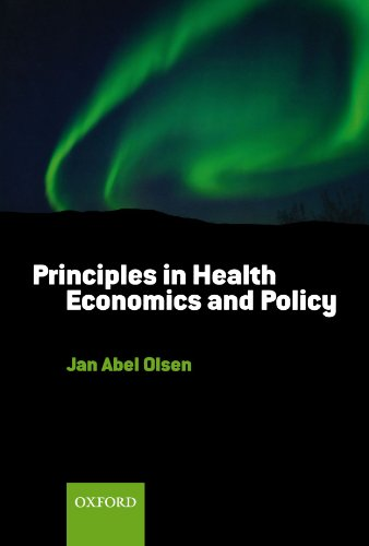 epidemiological principles and health care system