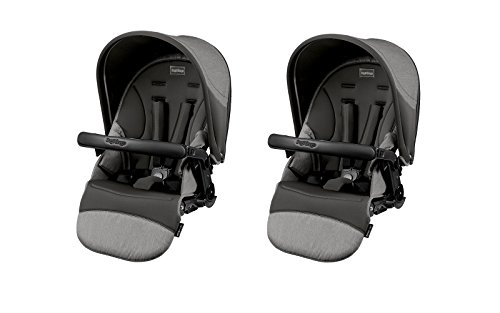 Peg Perego Duette SW Stroller Seats, Atmosphere - 1