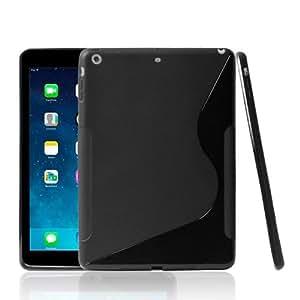 Wellmart Grip Back Case Cover forApple iPad Air 2