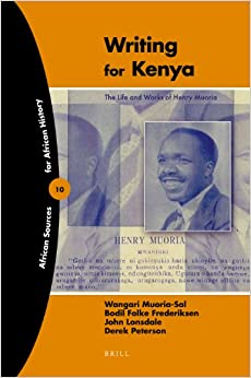 Kenyan essay writers