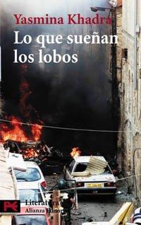 Lo Que Sueñan Los Lobos descarga pdf epub mobi fb2