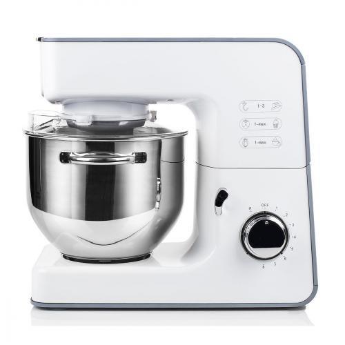 Robot ménager - Robot Ménager 1000 W - Bol Inox 5.2L MX-4184