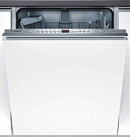 Bosch SMV63N10EU Lave Vaisselle 42 dB