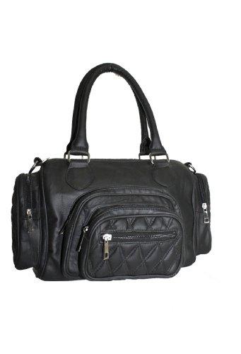Moda Desire Ruby Handbag