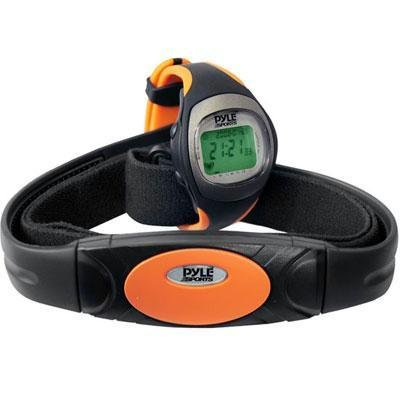 Image of Exclusive Heart Rate Monitor Watch By Pyle (B00769ZJ5O)