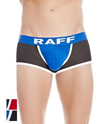 Raff Set 2 Pezzi Boxer [Nero]