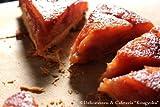紅玉りんごのタルトタタン (18cmホール)