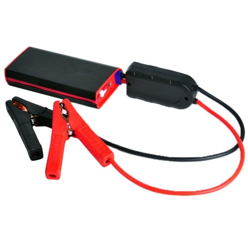10000mAh Multifunction Jump Starter Car Power Bank Photo