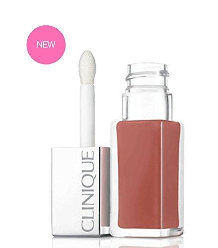 Clinique Pop Lacquer Lip Colour + Primer NUDE POP by Clinique