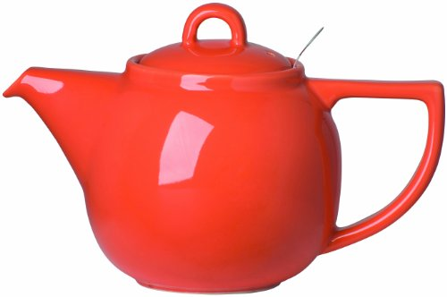 London Pottery Geo 4 Cup Teapot, Nectar (Pottery Pot compare prices)