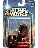 Star Wars Episode 2 Count Dooku Action Figure