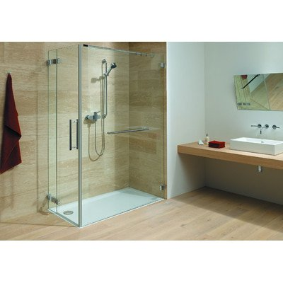 Superplan xxl shower tray - Shallow shower tray ...