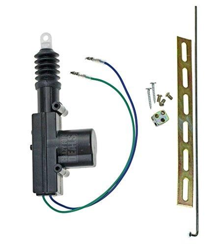 Cfd universal car power door lock actuator 12 volt motor for 12vdc door lock actuator