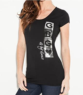 G by GUESS Bettsa Tee