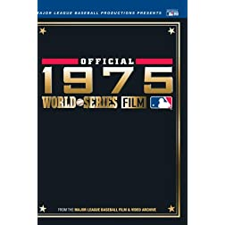Official 1975 World Series Film