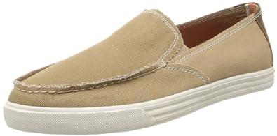 Dockers Men's Cassel Fashion Sneaker,Sand,7.5 M US