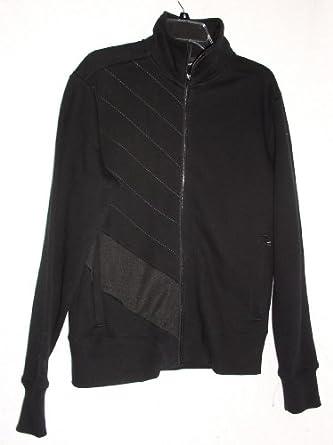 apt 9 men 39 s zip up jacket large at amazon men s clothing store