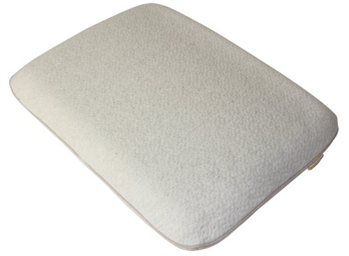 Eco Friendly Tea Leaf Bio Memory Foam Traditional Pillow
