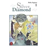 "Silver Diamond, Band 1von ""Shiho Sugiura"""