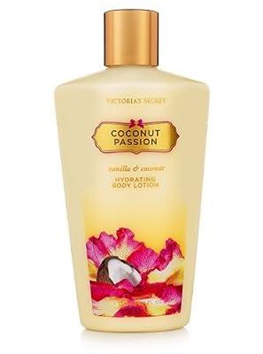 Victoria's Secret Garden Coconut Passion Hydrating Body Lotion 8.4 fl oz (250 ml)
