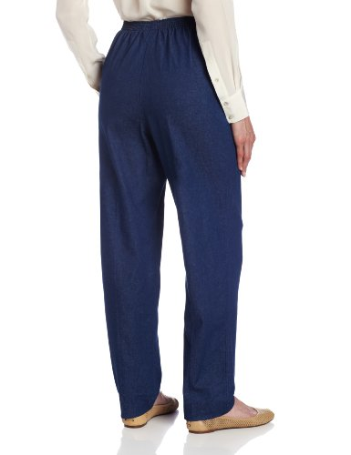 Popular Alfred Dunner  Women39s Classics Denim Pants  Short Length