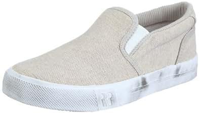 Romika Laser 20002, Unisex - Erwachsene Sneaker, Silber (silber 703), EU 36
