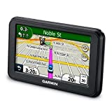 Garmin Nuvi 40 GPS Satnav 4.3-inch touchscreen UK+Ireland maps - Note: UK+Ireland maps only on this unit, no US maps!