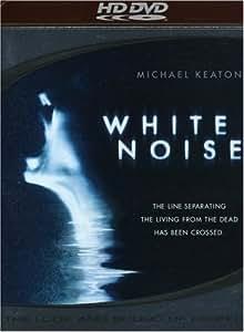 White Noise [HD DVD]