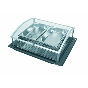 neff 1 n8642x0 mega system dampfgarer reviewdampfgarer rezepte. Black Bedroom Furniture Sets. Home Design Ideas