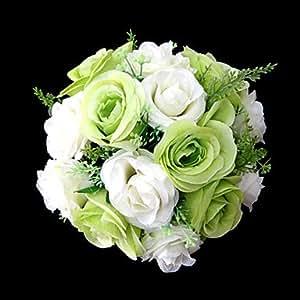 Wedding Bouquet Bridal Bouquet Handmade Bride Holding Flower Wedding