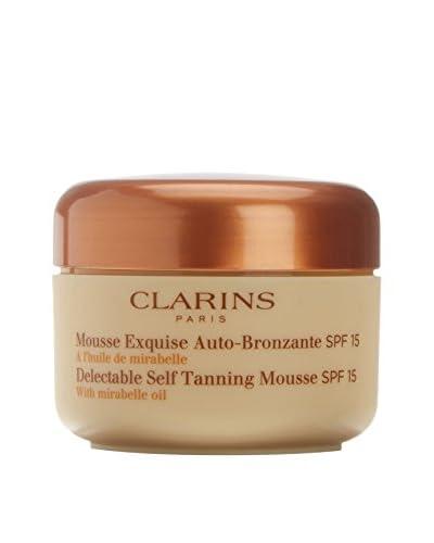 CLARINS Autobronceador Mousse Sublime 15 SPF 125 ml