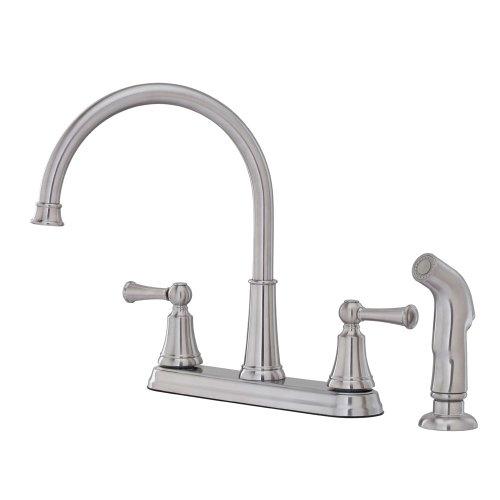 High End Kitchen Faucet Brands Amazon