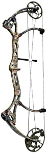 Bear Archery Assault Compound Bow Left, 60#, 28