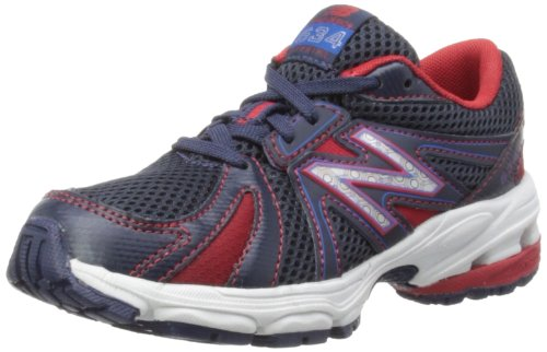 New Balance Boys KJ634RBY Running Shoes