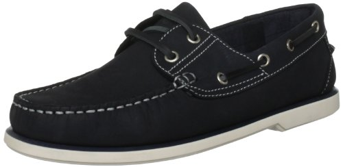 Chatham Marine Men's The Bow Boat Shoe