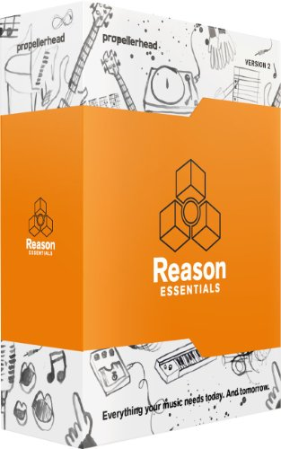 Propellerhead Reason 2.2 Student/Teacher Production Station Software