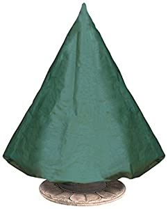 Bosmere C810 56-Inch by 68-Inch Waterproof Fountain Cover, Large