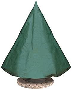 """Bosmere C830 X-Large Waterproof Fountain Cover, 80"""" x 80"""", Green, Green"""