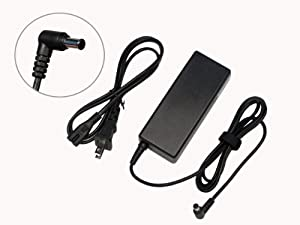 Sony Genuine Laptop Charger AC Adapter (VGP-AC19V35)