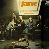 Jane - Here We Are - Brain - brain 1032