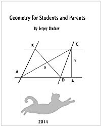Geometry For Students and Parents