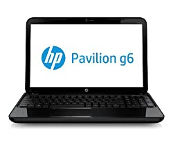 HP Pavillon G6-2342SF Ordinateur Portable 15,6