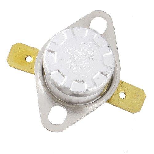 Ksd301 180 Celsius 356F Normal Close Temperature Controlled Switch