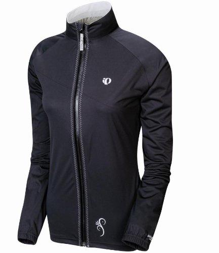 Buy Low Price Pearl iZUMi Women's Elite Barrier Wxb Jacket (4988-021-L)