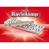 Moule pour raviolis - Raviolamp - Petits coers 12 -