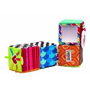 Lamaze 搭配和混合儿童玩具盒