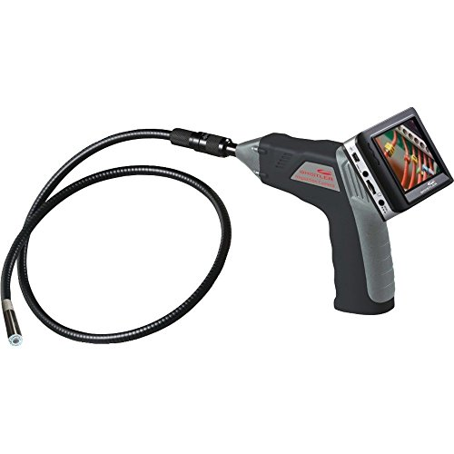 Whistler WIC-3509P Wireless Inspection Camera Kit