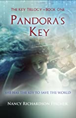 Pandora's Key: The Key Trilogy, Book One (Volume 1)